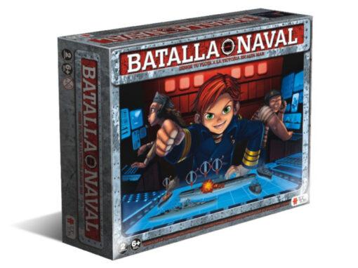 Batalla Naval – Juego de Estrategia