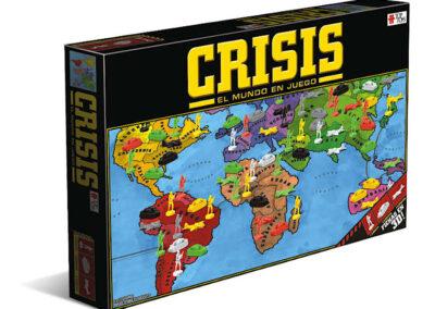 Crisis: El Mundo en Juego