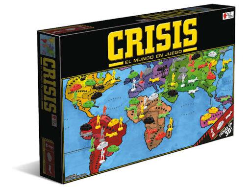 Crisis – El Mundo en Juego