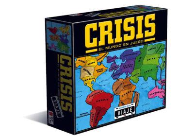 Crisis: El Mundo en Juego – Viaje
