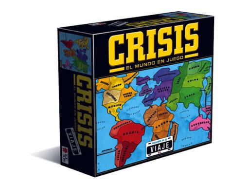 Crisis: El Mundo en Juego – Versió de Viaje