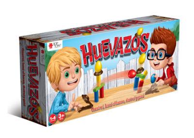 Huevazos – Juego Infantil