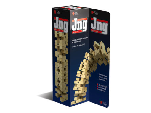 JNG – The Classic