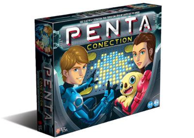 Penta Conection: Astucia y Estrategia