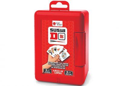Sushi-Do – Juego de Cartas