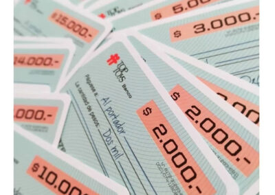 Cheques: Se Vende - Juego de Mesa Familiar | TOP TOYS