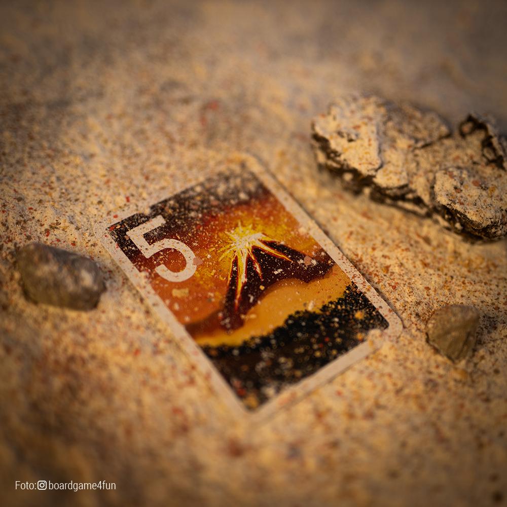 ¡Extinción! Galería de Imágenes - Juego de Cartas | TOP TOYS