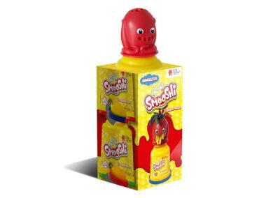 Smooshi Animalitos 2 Potes – Juego Infantil