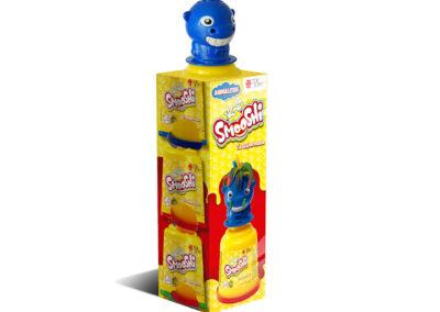 Smooshi Animalitos 3 Potes – Juego Infantil