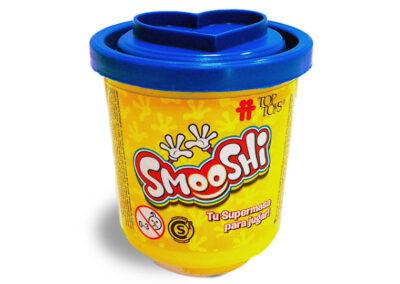 Smooshi Mix Colores Pote Simple – Juego Infantil